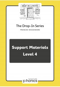 The Drop-In Series Support Materials 4